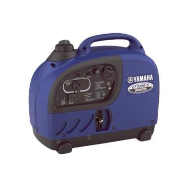YAMAHA EF 1000 iS Generator [800 W]
