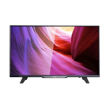 PHILIPS 39PHA4251S LED TV + Bracket dinding