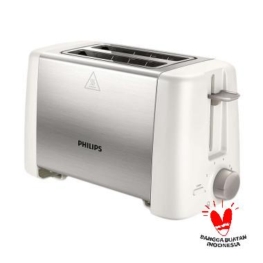 PHILIPS HD 4825 Electric Pop Up Toaster
