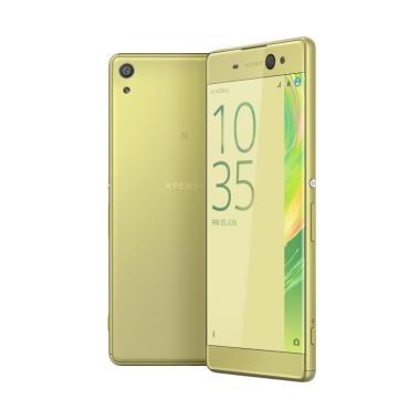 SONY Xperia XA Smartphone - Green [16GB/ RAM 2GB]