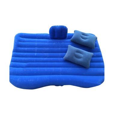 AERO BED Kasur Mobil - Blue