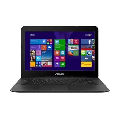 Asus X454YA-BX801D Notebook