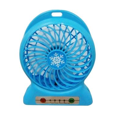 Flextreme Powerbank with Fan