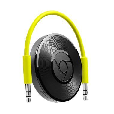harga Google Chromecast Audio Blibli.com