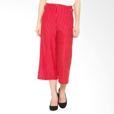 Celana Rok Mini Span Wanita Pocket Import Coklat Update Daftar Source · Cotea 1714 Celana Panjang