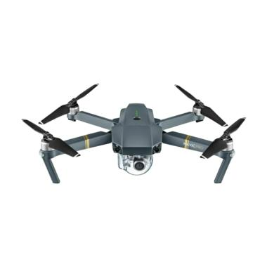 DJI Mavic Pro Fly More Combo Action Cam Drone