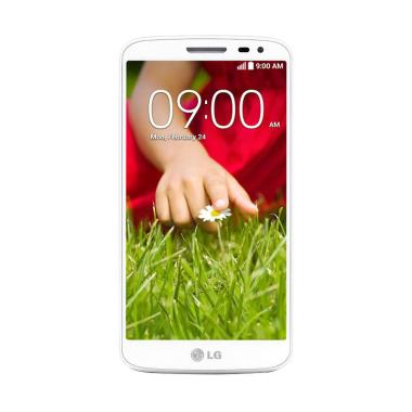 LG G2 Mini D618 Smartphone - White [8GB/ 1GB]