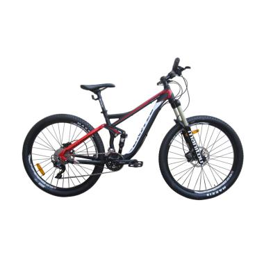 United T 3.0 MTB Dominate Sepeda [27.5 Inch]