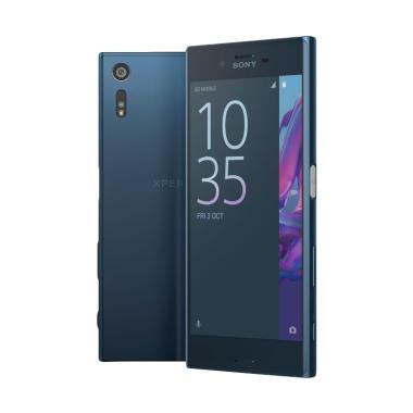 SONY Xperia XZ Smartphone -Blue [32GB/ 3GB]