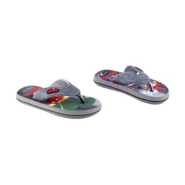Laki AVENGERS MA-F004 Flip Flop Sandal Anak Laki-laki