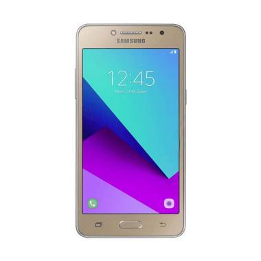 Samsung Galaxy J2 Prime Smartphone - Gold [8GB/ 1.5GB]