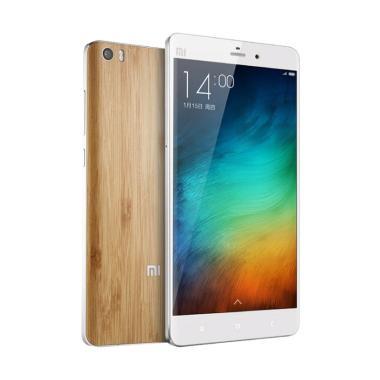 Xiaomi Mi Note Bambo Smartphone [16GB/ 3GB]