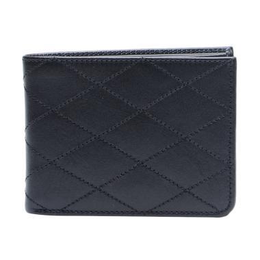 Brodo Emerald Wallet - Black