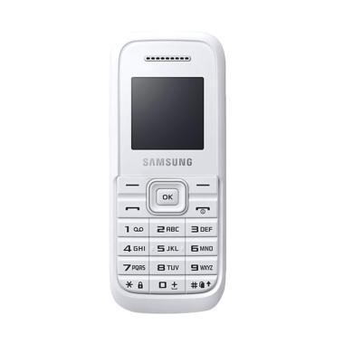 Samsung Keystone 3 B109 Handphone