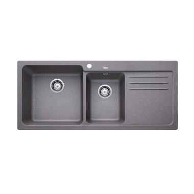 Blanco Naya 8 S Allumetalic Kitchen Sink