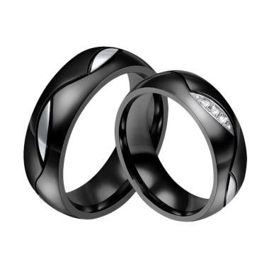 Fanscouple Tipe 33 Cincin Couple