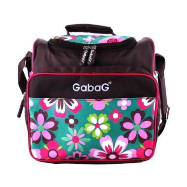 Gabag Sling Flower Cooler Bag Multicolor