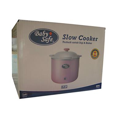 Baby Safe Slow Cooker [0.8 L]