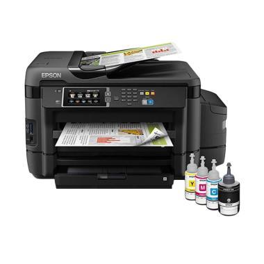 Epson L1455 Printer - Hitam