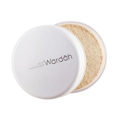 Wardah Acne Face Powder [25 g/pc]