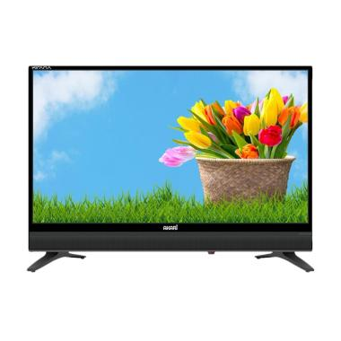 Akari LE-20K88 LED TV - Hitam [20 Inch]