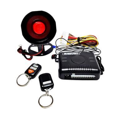 Silicon SP-22 Alarm Mobil