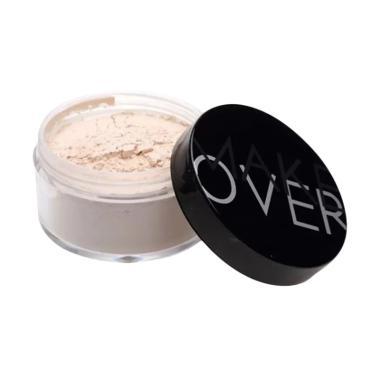 Make Over Silky Smooth Translucent Powder - 05 Snow [35 gr] (400310)