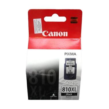 Canon PG 810 XL Cartridge - Black