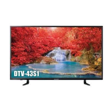 Daewoo DTV-43S1 LED TV [43 inch]