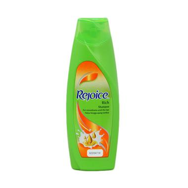 Rejoice Rich Shampoo [170 mL]