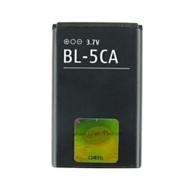 Nokia BL5CA Original Baterai Handphone [700 mAh]