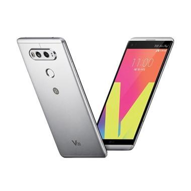 LG V20 Smartphone - Silver [32GB/4GB]