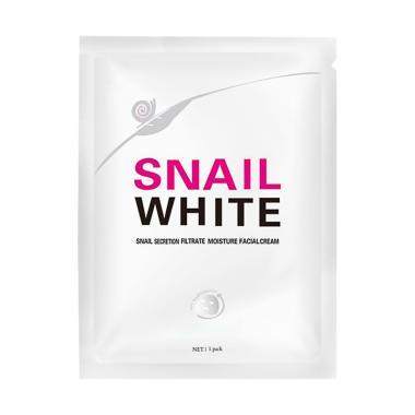 JBS Snail White Masker Wajah