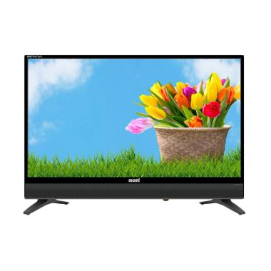 Akari LE-24K88 LED TV - Hitam [24 Inch]