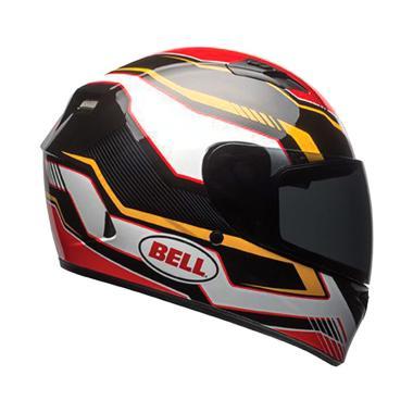 Bell Qualifier Torque Helm Full Face - Gold