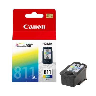 Canon CL-811 Ink Catridge - Color