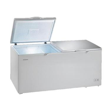 Modena Conserva MD 75 Chest Freezer