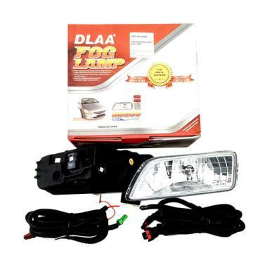 DLAA HD022 Foglamp For Honda Accord 2004