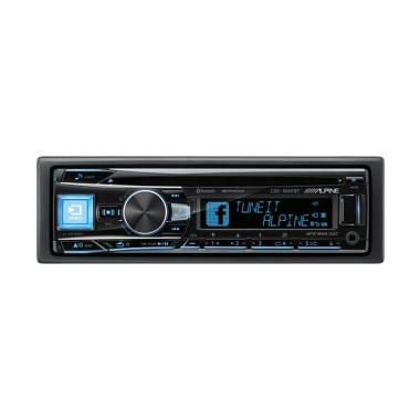 ALPINE CDE 164EBT - HEADUNIT SINGLE DIN
