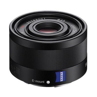 Sony Lens FE 35mm f/2.8 ZA
