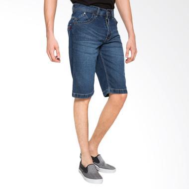 2Nd RED Short Pants Denim 151615