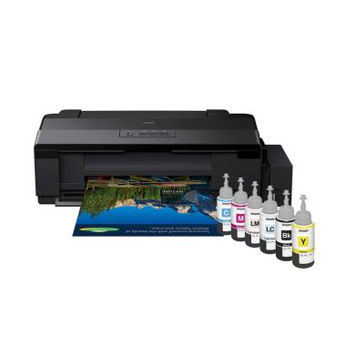 Epson L1800 Printer - Hitam [A3]