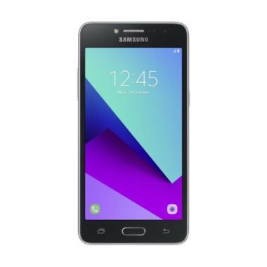 Samsung J2 Prime Smartphone - Hitam [8GB/1.5GB] + BONUS 2 ITEM