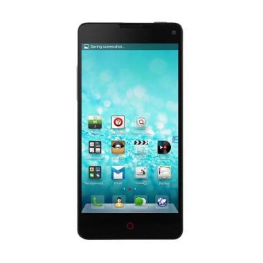 ZTE NubiaZ5SMini Smartphone - Black [16 GB/2 GB]