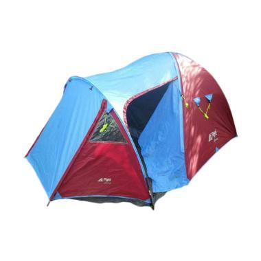 Rei M29 Tenda - Red Blue [7 Orang]