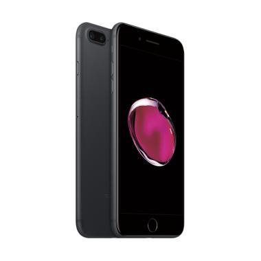 Apple iPhone 7 Plus 256 GB Smartphone - Black