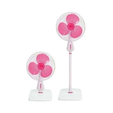 Cosmos 16SBF 2In1 Stand Fan [16 Inch]