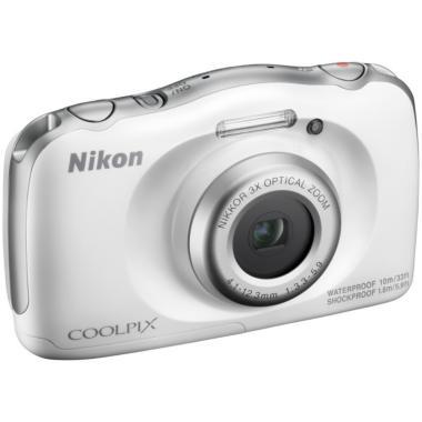 Nikon Coolpix W100 Kamera Pocket