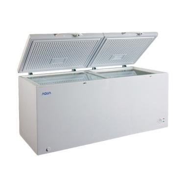 AQUA AQF-420 Chest Freezer