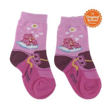 Care Bears CB009P Socks Anak